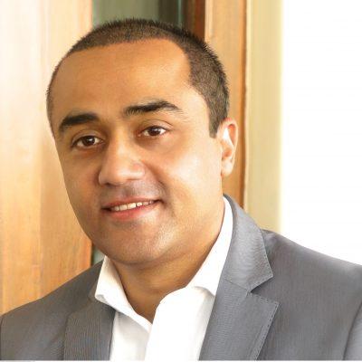 Mr. Gaurav Mahajan