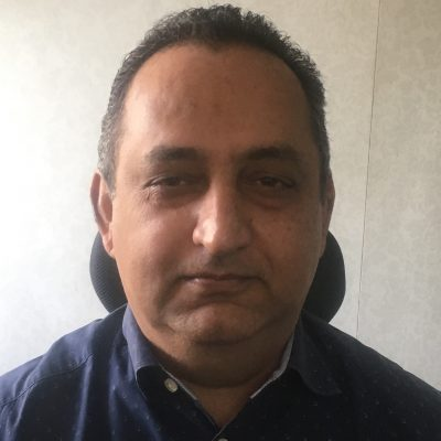 Mr. Jagdish Harwani