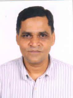 Mr. Kiran Haria