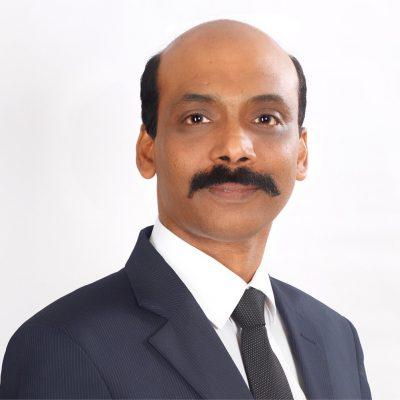Mr. Kumar Rajagopalan