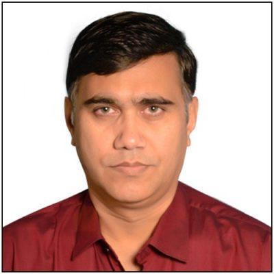 Mr. Manoj Bhaiya