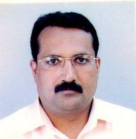 Mr. Narendra K Shah