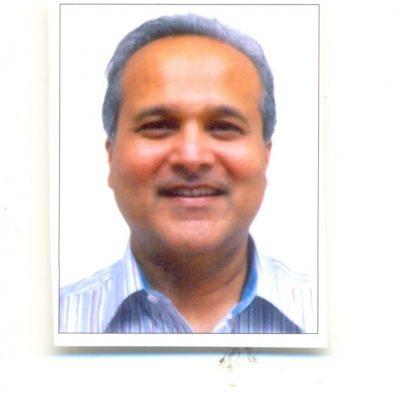 Mr. Nilesh Mehta