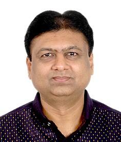 Mr. Paresh Vora