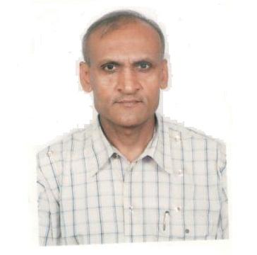 Mr. Zaverchand Haria
